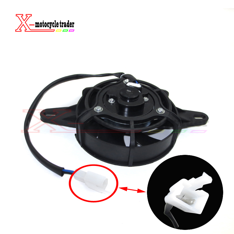 Oil Cooler Water Cooler New Electric Radiator Cooling Fan For ktm 2016 exc 250C Chinese ATV Quad Go Kart Buggy Dirt Bik oil cooler water cooler new electric radiator cooling fan for ktm 2016 exc 250c chinese atv quad go kart buggy dirt bik