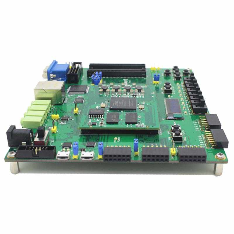 ZYNQ7000 XILINX FPGA Development Board Compatible for ZedBoard