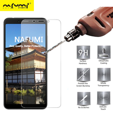 Tempered Glass for Huawei Honor 7X Screen Protector Phone Protective Film 2.5D 9H Screen Protector for Huawei Honor 7X Glass все цены
