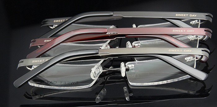 Women Rimless Glasses (12)