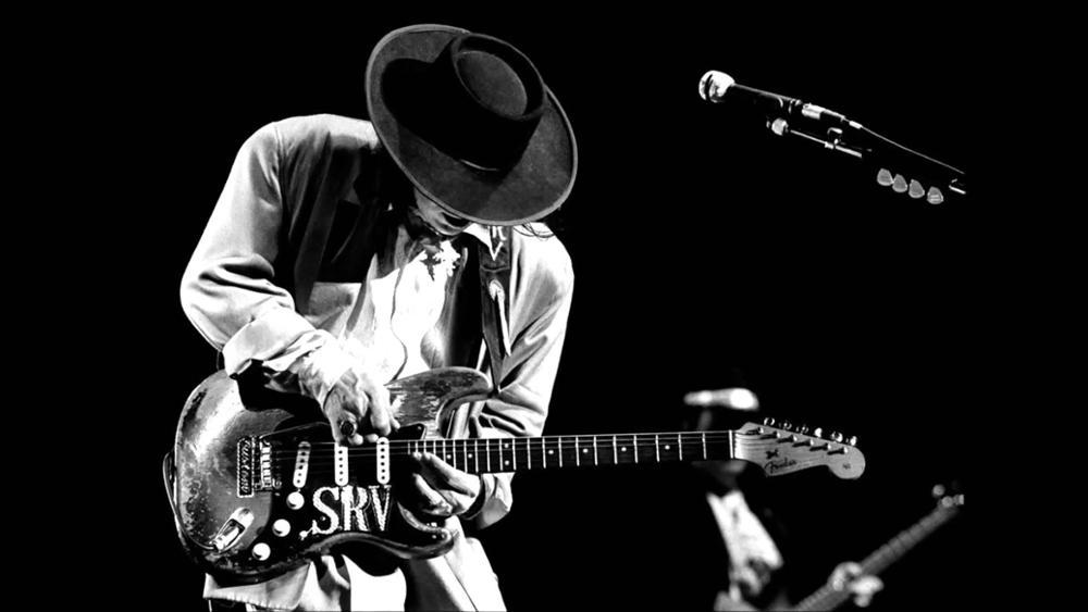 Blues - Rock