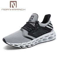 NORTHMARCH Mens Sneakers Casual Breathable Shoes Tenis Masculino Esportivo Lace Up Men Shoes Sapatos Masculinos Zapatos Hombre
