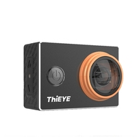 12MP 4K WiFi Full HD Action Camera Allwinner Chipset 170 Degree FOV Lens Filters Ultra High