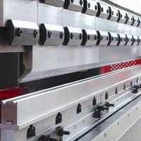 Высокое качество гибки плесень/Гибка листового металла инструментов/пресс тормоз рабочие