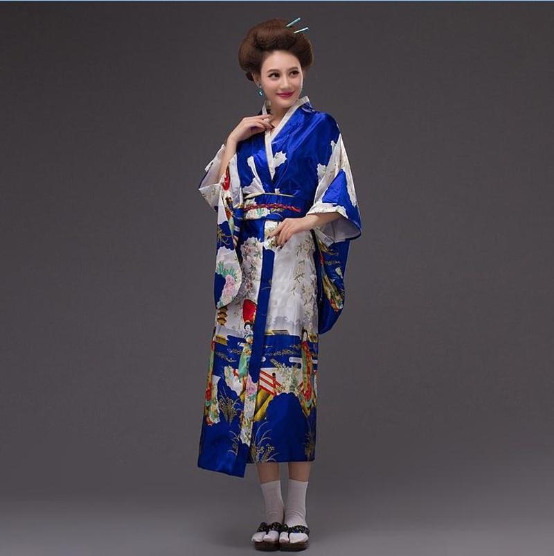 Women's Chiffon Gray Skirt Ruqun dress China Tang Dynasty ... |Japanese Blue Sweater Vest For Women