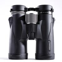 USCAMEL Binoculars 10x42 Military HD High Power Telescope Professional Hunting Outdoor Black