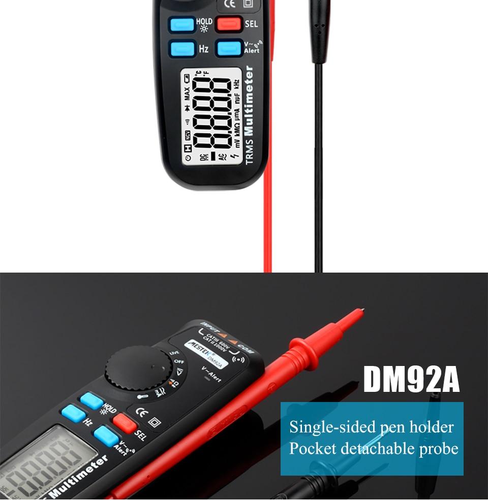 DM92Amultimeter _02
