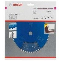 BOSCH 2608644132 Disco sierra circular CSB Expert HighPressureLamin 160x20x48D|Accesorios para herramientas eléctricas| |  -
