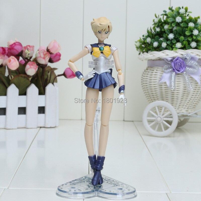 Anime Sailor Moon Dolls 15cm 13