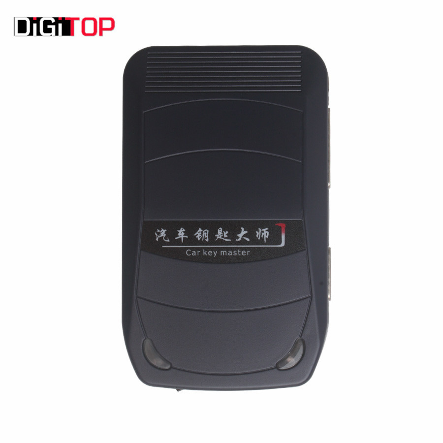 CKM100 Car Key Master with Unlimited Buckle Point Version Update Online Time Limited Promotion  цены