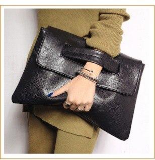 ∞Fashion women's envelope clutch bag High quality Crossbody ...