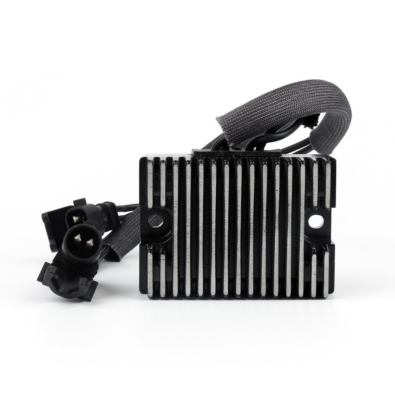 Customized Motorcycle Voltage Regulator Rectifier For Harley Davidson Sportster XL883N 2013 цена