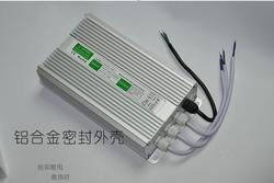 200 w 24 v 8.3 amp stałe ciśnienie wodoodporny zasilacz impulsowy 200 w 24 v 8.3A transformator przemysłowy IP67