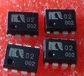 ENVÍO GRATIS 1 UNIDS/LOTE MUSES02 02 DIP-8 de Alta calidad de clase fiebre amplificador operacional