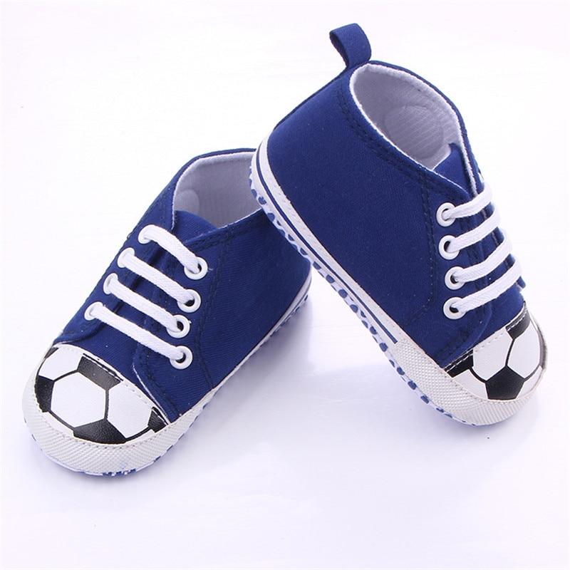 Zapatos Del De Moda Nuevos Fútbol Bebé 7byf6gY