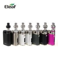 100 Original Eleaf ISTICK PICO Kit 75W Firmware Upgradeable 2ml 4ml Melo 3 Mini Atomizer Eleaf