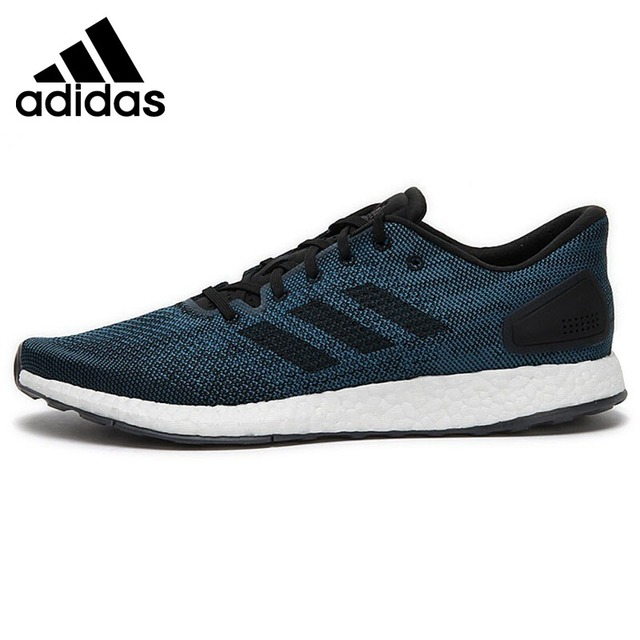 9cd31c4db7c0d Original New Arrival 2018 Adidas PureBOOST DPR Men s Running Shoes Sneakers