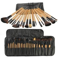 Best Sale 24 Brushes Professional Makeup Brushes Best Sale Cosmetics Kit