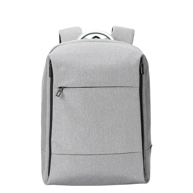 RURU monkey школьный рюкзак Подростковые Сумки деловая папка для мальчиков большой емкости Mochilas Escolares дорожная сумка Анти вор - 3
