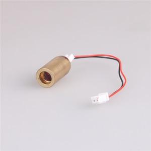 Image 2 - ALIEN 25*13mm 532nm 20 mW Groene Laser Diode Module voor ALIEN Outdoor Laser ODS ODF MODF Serie indoor Laser D DA RO R N Serie