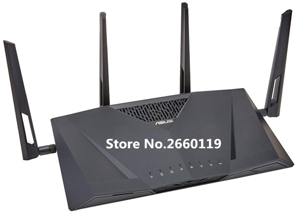 For ASUS RT-AC3100 Dual-Band Wireless Router working well 100% working for asus rt ac55u dual band wireless ac1200 gigabit router