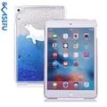 Мода Живописи Shell для Apple Ipad mini 4 7.9 дюймовый Новый Plastic Hard Case Cover for ipad mini4 7.9 'A1538 А1550 Блеск Bling