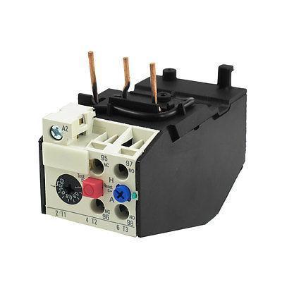 все цены на JRS2-12 1A 0.63-1A Current Range Thermal Overload Relays онлайн