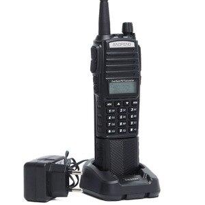 Image 4 - Baofeng UV 82 PLUS 8W Walkie Talkie 8 วัตต์ที่มีประสิทธิภาพยาว 10 kmDual Band 3800mAh DC สำหรับการล่าสัตว์วิทยุ