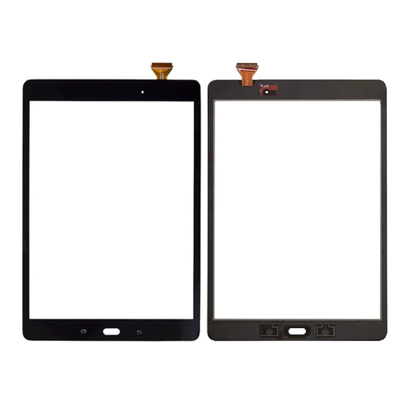 Samsung Galaxy Tab A SM-T550 SM-T555 Back and Front Camera Set Replacement Part