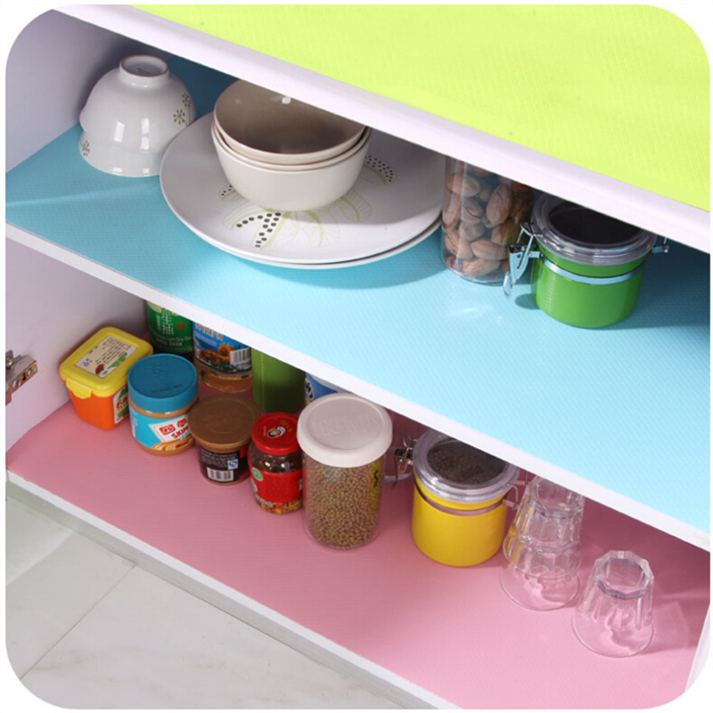 15045cmpc1 roll oilproof kitchen cabinet mat skidproof pvc drawer antis kitchen furniture