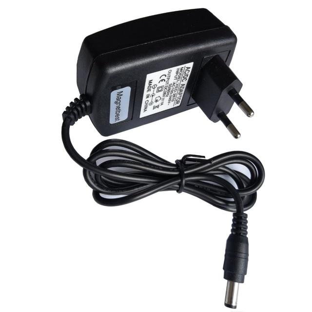 26 فولت 1A 0.7A 0.4 مهايئ لشاحن المكنسة الكهربائية أجزاء روبوت المكانس الكهربائية شاحن محول الطاقة