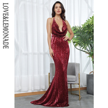 2506f6fac6 Buy sequin dress love and get free shipping on AliExpress.com