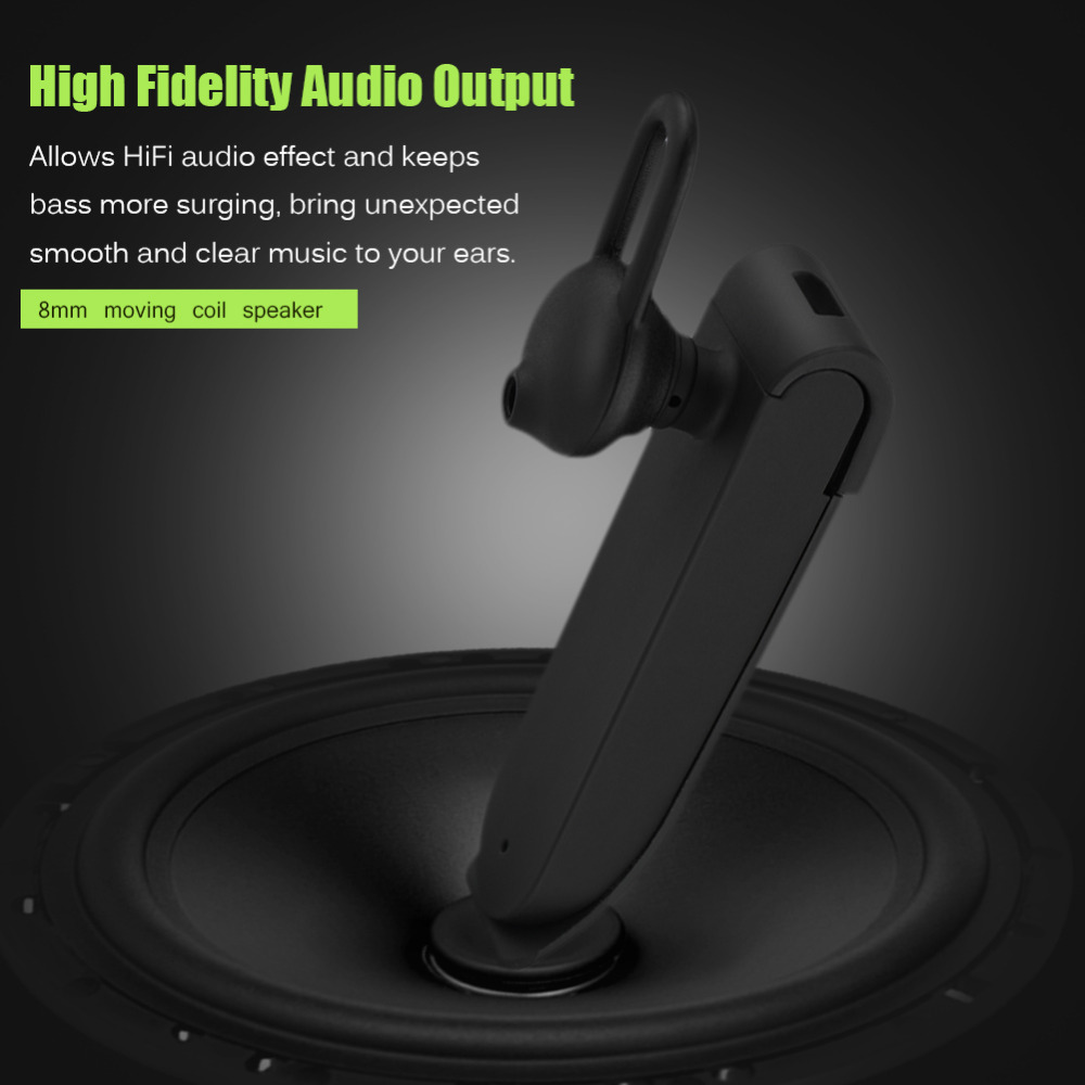 Intelligent 16 Languages instant portable translator earphone voice device smart Wireless bluetooth Headset  Dropshipping 12