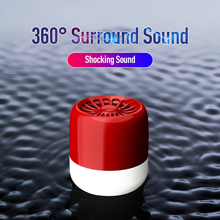 Buy Portable Mini Speaker Bluetooth Speaker Wireless Speaker Surround Sound System 3D Stereo Music Outdoor Sports Speaker directly from merchant!