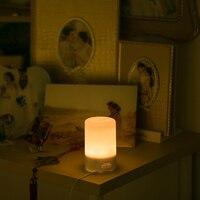GXZ 180ml Ultrasonic Aroma Diffuser Essential Oil Night Lights Air Humidifier Timing Mist Maker Mini Office