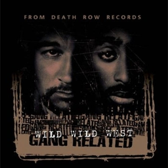 Gang Related – Wild Wild West Laminated Poster (24 x 36)