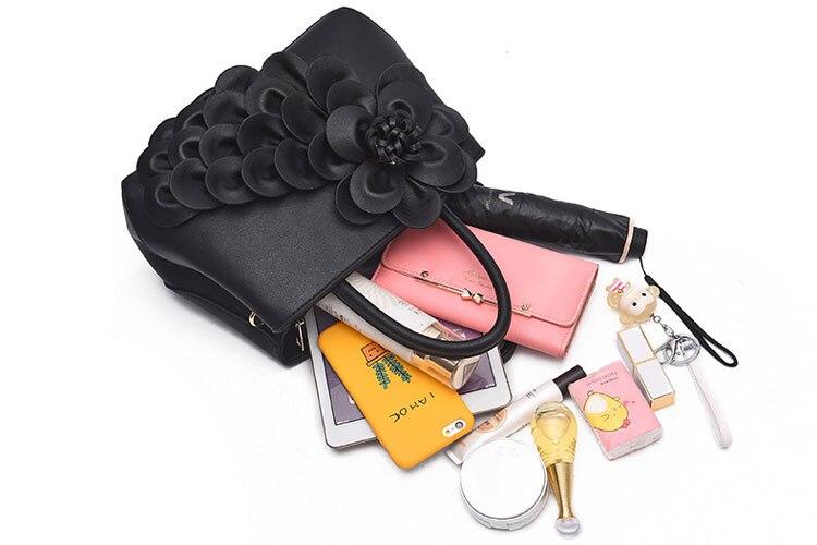 Moda vintage casual tote bags bolsas femininas