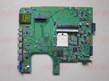 MBAUA01001 para Acer aspire 5535 5235 portátil placa base 48.4K901! 021 probado...