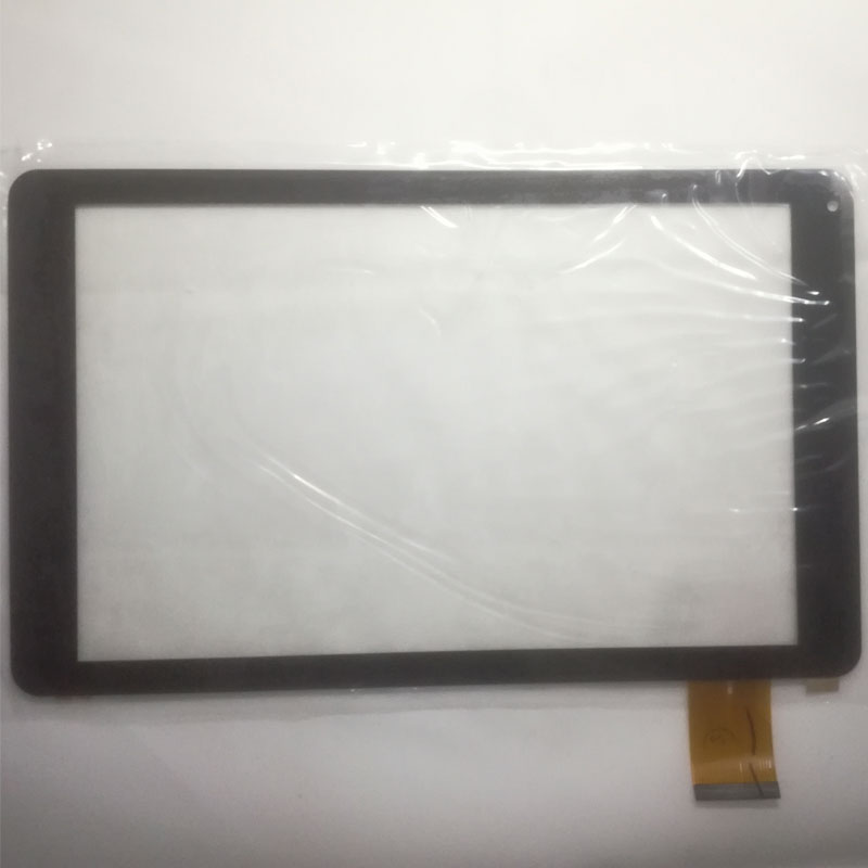 Myslc 10.1 Inch Tablet PC Screen For TURBO-X CALLTAB 10.1 2GB DI-1032 Dl-103 Touch Screen Digitizer Replacement Panel Parts