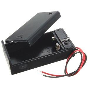7.4V 18650 Battery Case Holder