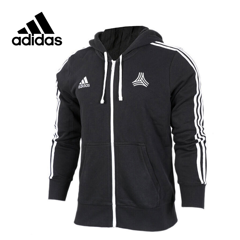 Original New Arrival Official Adidas Performance SA WB WV 3S Men's jacket Hooded Sportswear стоимость