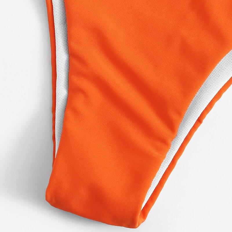 Romwe Sport Bikini 20