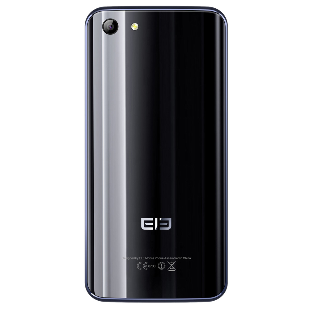 Elephone S7 5.5 inch 4G Mobile Phone Android 6.0 Helio X25 Deca Core 2.0GHz 4GB RAM 64GB ROM 13.0MP 5.0MP Cameras Fingerprint