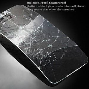 Image 5 - מזג זכוכית עבור Samsung Galaxy J1 מיני J105 SM J105H DUOS זכוכית על J1MINI J105H/DS SM J105B/DS מסך מגן קאפה טלפון