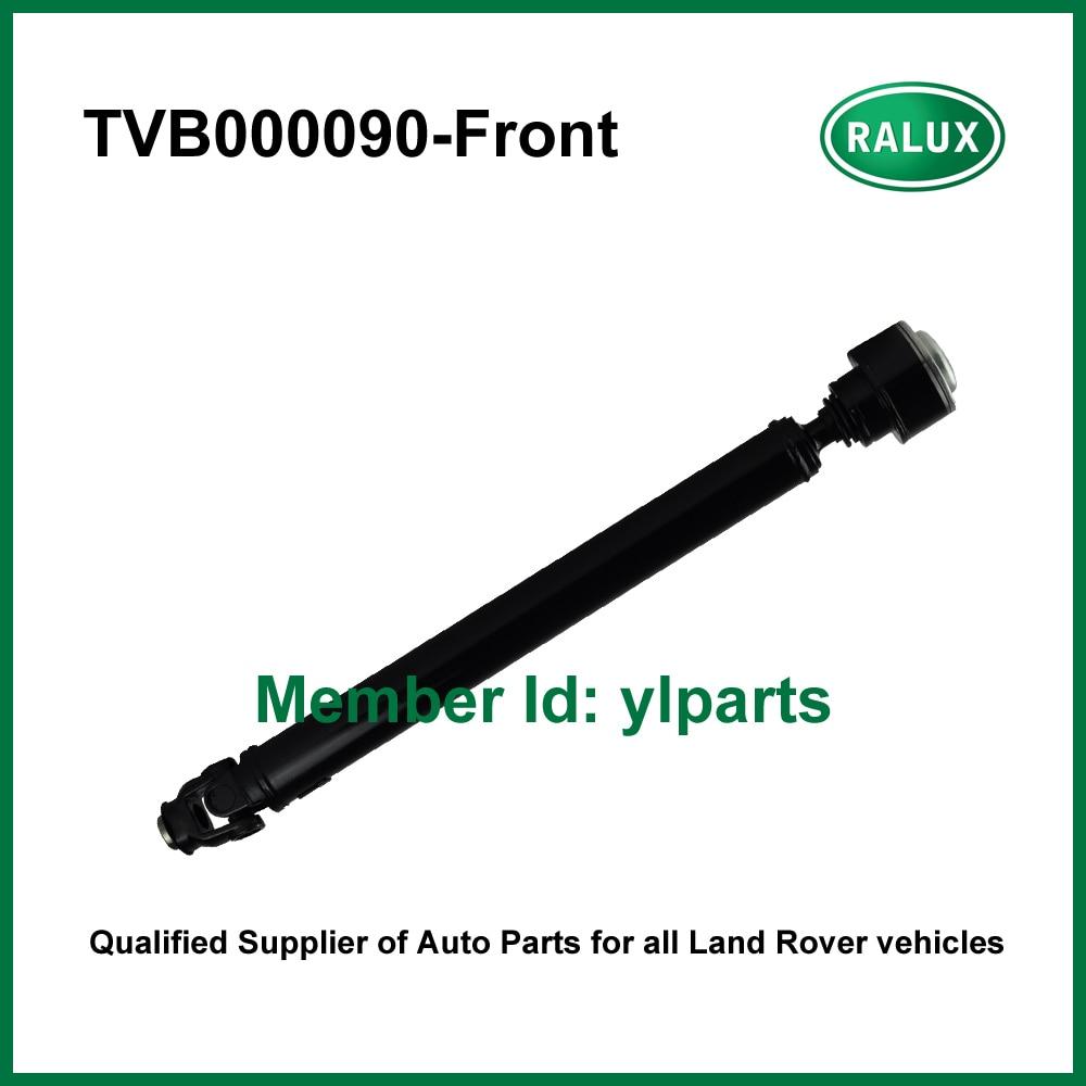 TVB000090 FTC5428 calidad coche propulsor del eje delantero para Freelander 1 19