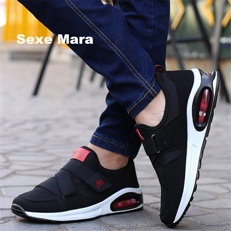 2017 new style Sneakers Men canvas joker Running men classic sports shoes Oxford Lazy shoes a pedal arena Athletic Trainers W340