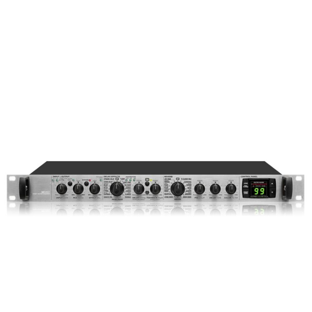 M350 Professional Digital Reverb Effect Mixer Sound Stage Performance Double