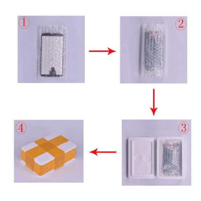 شاشة LCD ل شاومي Redmi 5 زائد 10 شاشة تعمل باللمس محول الأرقام استبدال إصلاح قطع الغيار ل Redmi 5 زائد LCD مع الإطار