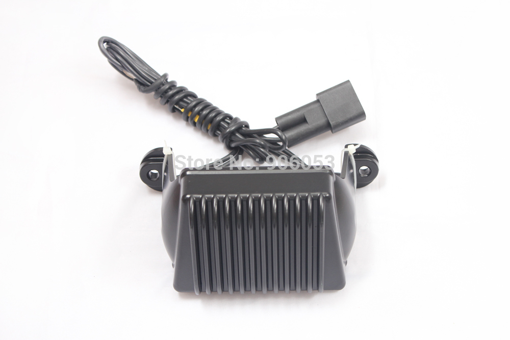 brand new Motorcycle Voltage Regulator Rectifier For Harley Davidson FLHT Electra Glide 97-01 Model 74505-97 voltage regulator rectifier for polaris rzr xp 900 le efi 4013904 atv utv motorcycle styling