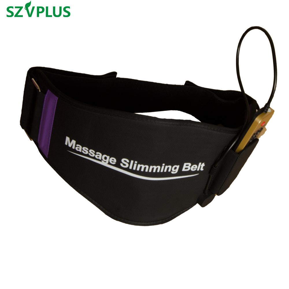 EMS trainer belt simulator back waist muscle simulator electric slimming belt back massage belt acupuncture waist trainer купить в Москве 2019